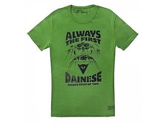 Motorrad T-shirt Always