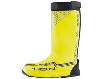 Wasserdichte Überzieh-Regenstiefel Boot Skin long