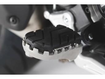 Fußrasten-Kit ION SW-Motech für Ducati