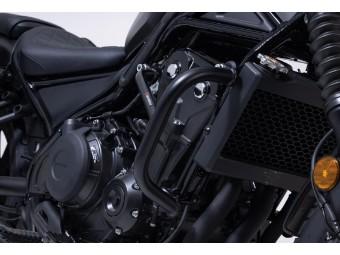 Motorrad Sturzbügel passend für Honda CMX 500 Rebel ab Bj. 2016