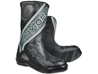 Sportliche Motorrad Stiefel Evo Sports
