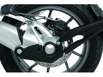 Motorrad Kardanschutz BMW R 1200 R ab Bj. 2015