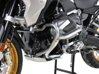 Motorschutzbügel anthrazit passend für BMW R 1250 GS