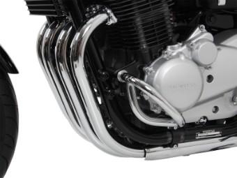 Motorschutz Sturzbügel Chrom für Honda CB 1100 EX/RS