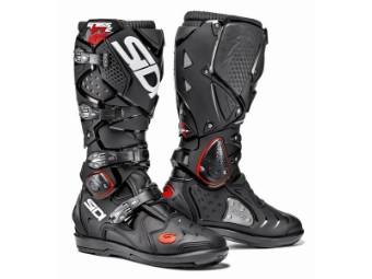 Crossfire 2 SRS Supermoto-Cross-Stiefel schwarz