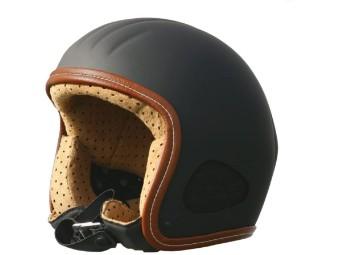 Kulthelm Retro TITAN Jet-Helm Chopper Harley Open Face