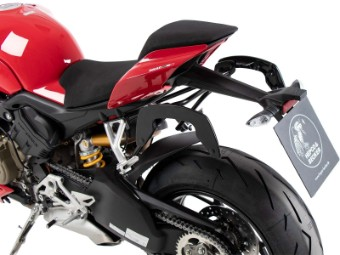 Seitenträger C-BOW passend für Ducati Streetfighter V4 / S