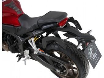 Motorrad Seitenträger C-BOW passend für Honda CBR 650 R