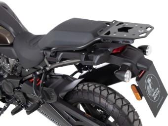 Minirack Softgepäck-Träger passend für Harley Davidson Pan America 2021-