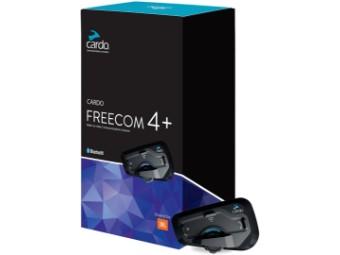 Freecom 4+ Single Bluetooth Kommunikationssystem Einzelset