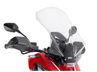 Motorrad Windschild für Honda 750 X-ADV