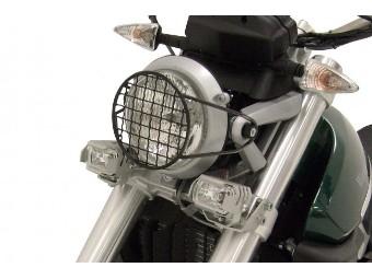 Motorrad Lampenschutzgitter BMW G650 X Country Bj.06-09