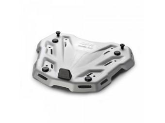 Topcase Platten-Kit M9A Aluminium für Monokey Topcases