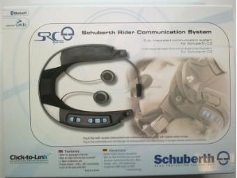 C3 SRC Rider Comm System