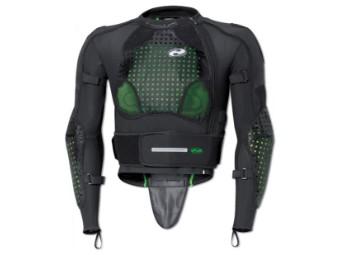 Motorrad Protektoren Hemd Kendo