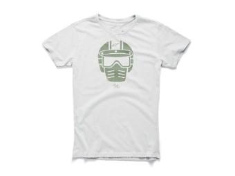 T-Shirt Visor Motorrad Freizeitbekleidung