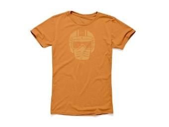Motorrad Visor T-Shirt Freizeitbekleidung