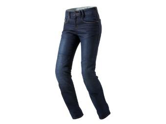 Damen Motorrad Jeans Madison