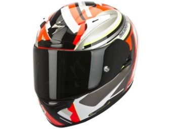 Sportlicher Motorradhelm EXO-2000 Air Avenger