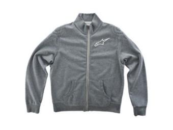 Motorrad Sweat-Shirt Doug Fleece Jacke