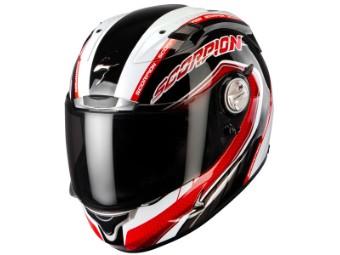 EXO-1000 AIR Motorrad Integralhelm