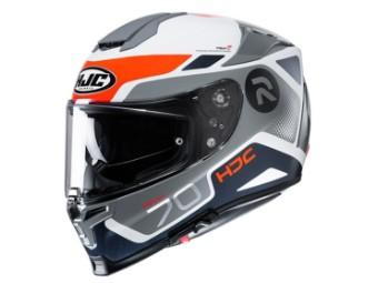 RPHA 70 Shuky MC6H Motorrad Integralhelm