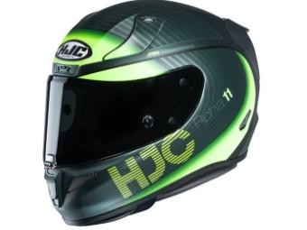 RPHA 11 Bine MC4HSF Motorrad Integralhelm