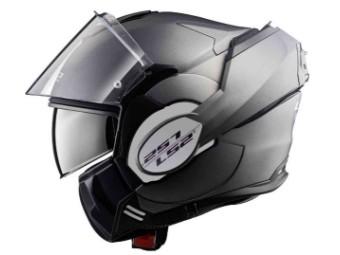 Motorrad Multi Klapphelm FF399 Valiant