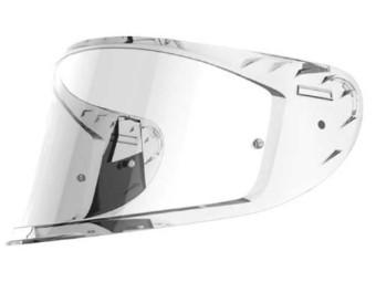 klares Visier für FF327 Challenger Integralhelm