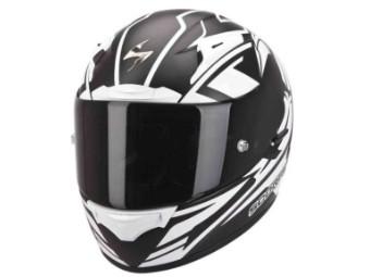 EXO-2000 Air Evo Track Motorrad Integralhelm