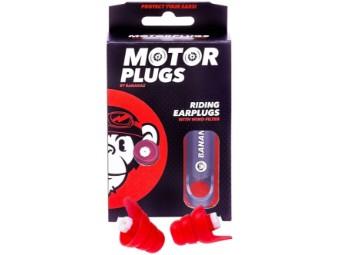 Motorrad Gehörschutz Ear Plugs 3.0