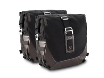 Legend Gear Seitentaschen für Honda CB300R (18-) und CB125R (18-)