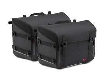 SysBag-Set Taschen Set 30 Liter passend für Honda CRF1100L Africa Twin