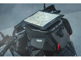 Tablet-Drybag für MOLLE System bei PRO Tankrucksack