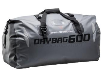 Drybag 600 Motorrad Hecktasche 60L