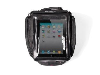 Tablet Drybag für EVO Tankrucksäcke