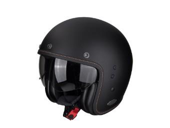 Motorrad Jet Helm Belfast Solid