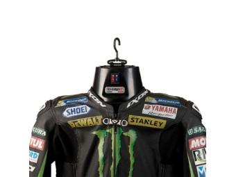 Motorrad Kombitrockner mit Heiß und Klatluft Funktion Perfekt für die Rennstrecke