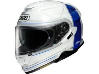 Motorrad Integral Helm GT-Air 2 Crossbar TC-2