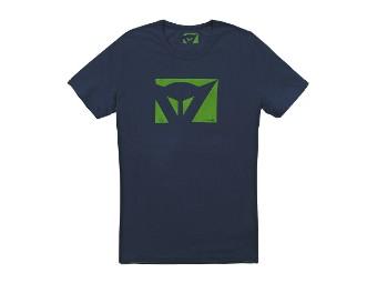 Herren Motorrad T-Shirt Color New Freizeitbekleidung