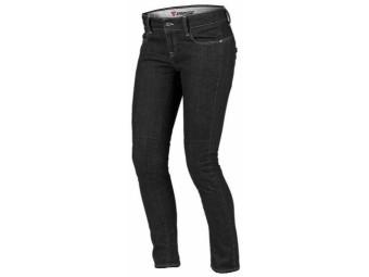 Damen Motorrad mit DuPont™ Kevlar® Jeans D19 4K Lady