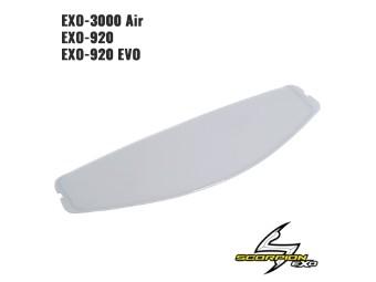 Anti-Beschlag Folie Pinlock für SCORPION Visiere EXO 3000/920