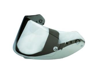 Silber verspiegeltes Pinlock Visier Maxvision Ready für EXO-3000/920
