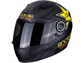 Sportlicher Integralhelm EXO-490 ROCKSTAR