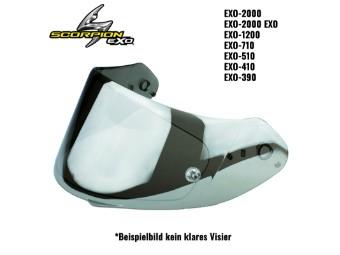 Klares Visier ELLIP-TEC Maxvision Ready passend EXO-2000/1200/710/510/410/390