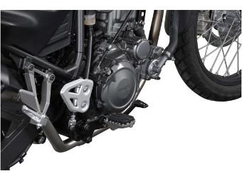 Fußrasten-Kit ION von SW-Motech für Yamaha