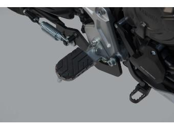 ION Fußrasten Kit passend für Yamaha Tenere 700