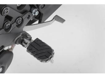 Fußrasten-Kit Ion von SW-Motech für Kawasaki