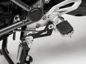 Motorrad Schalthebel für BMW R 1200/1250