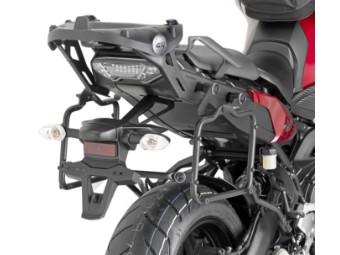 Motorrad Seitenkofferträger Yamaha - MT - 09 Tracer Bj. 15;16;17;18